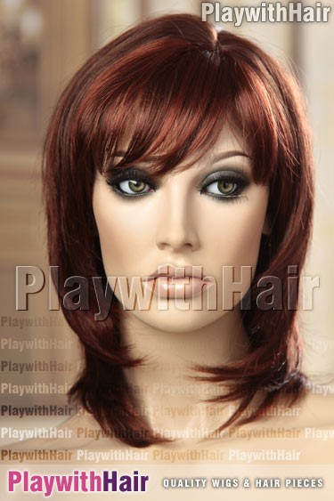 New Look - Alicia S Synthetic Wig