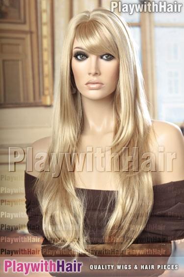 New Look - Alicia XL Synthetic Wig