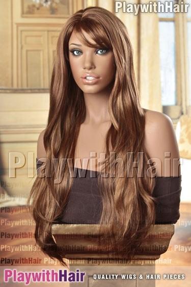 New Look - Alicia XXL Synthetic Wig