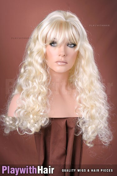 New Look - Anne Synthetic Wig