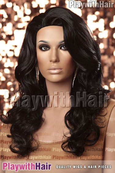 New Look - BallyNB Synthetic Wig