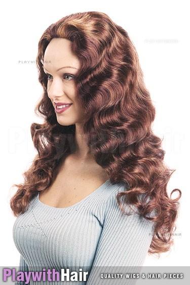 New Look - Betty Hair Piece