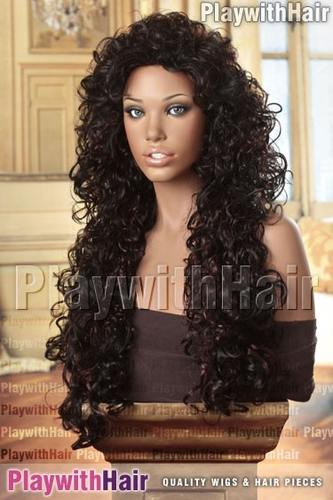 New Look - Cathy XL Synthetic Wig