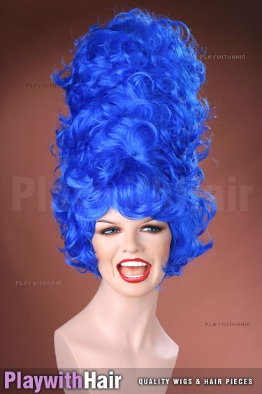 New Look - CGBeehive Costume Wig