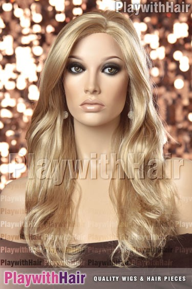 New Look - Lauren Synthetic Wig