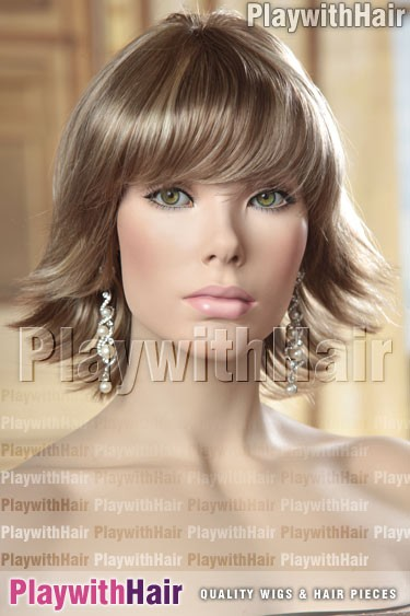 New Look - Leslie Synthetic Wig