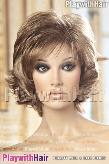 New Look - Lexy Synthetic Wig