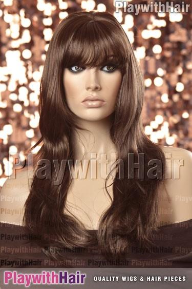 New Look - Linda B Synthetic Wig