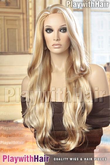 New Look - Linda XXL Synthetic Wig