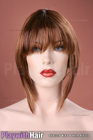 New Look - Melissa Synthetic Wig
