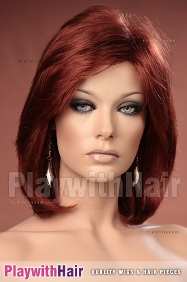 New Look - Monica Synthetic Wig
