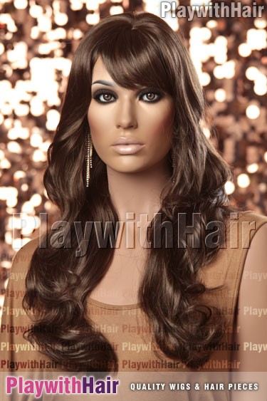 New Look - Natalie B Synthetic Wig