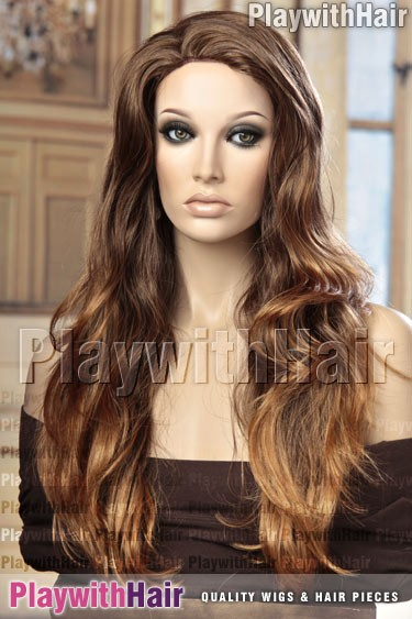 New Look - Natalie XL Synthetic Wig