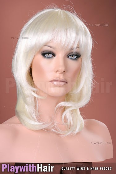New Look - Nellie Synthetic Wig