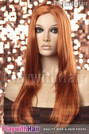 New Look - Nicole Synthetic Wig