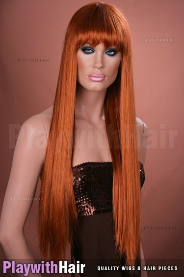 New Look - Tina950 Costume Wig