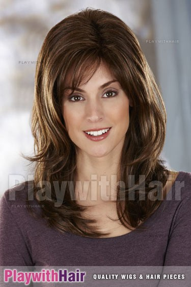 Henry Margu - Alysa Synthetic Wig