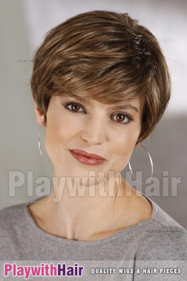 Henry Margu - Annette Synthetic Wig