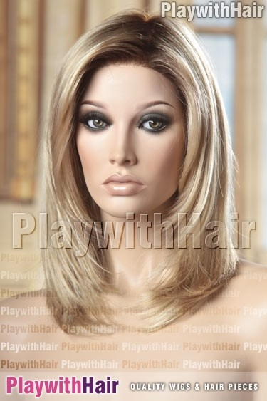 Henry Margu - Athena Synthetic Wig