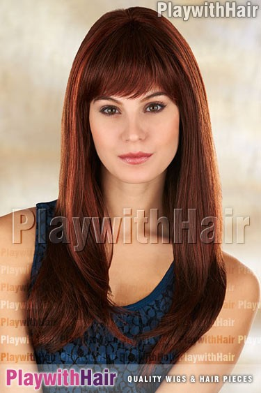 Henry Margu - Celine Synthetic Wig