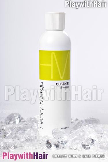 Henry Margu - Wig Shampoo 8oz / 237ml