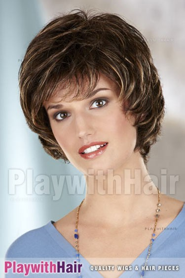 Henry Margu - Debi Synthetic Wig