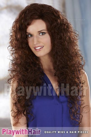 Henry Margu - Desiree Synthetic Wig