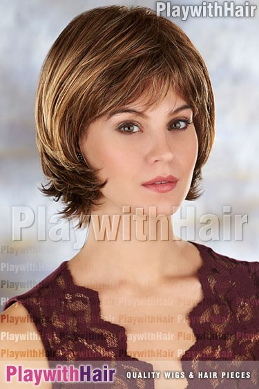 Henry Margu - Ella Synthetic Wig