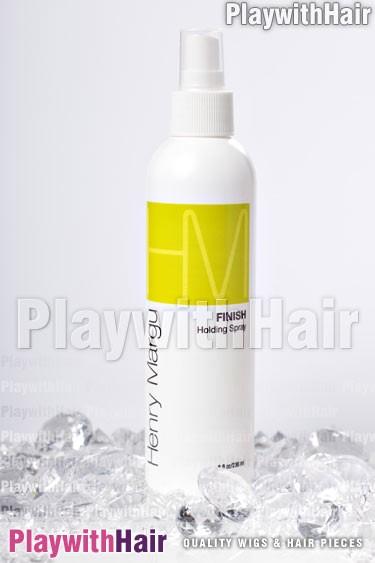 Henry Margu - Spray For Wigs 8oz / 237ml