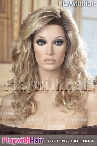 Henry Margu - Harper Synthetic Wig