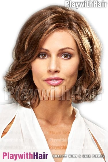 Henry Margu - Hayden Synthetic Wig