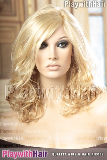 Henry Margu - Hilary Synthetic Wig