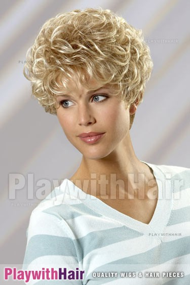 Henry Margu - Leah Synthetic Wig