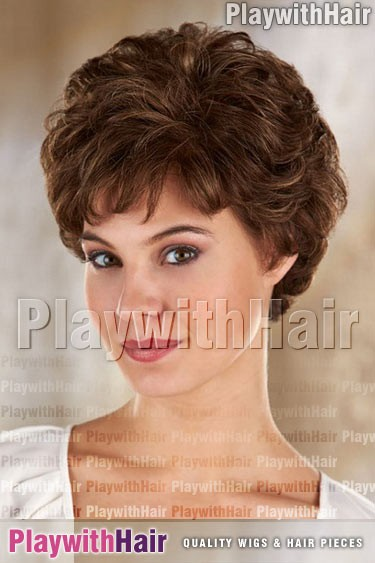 Henry Margu - Lori Synthetic Wig