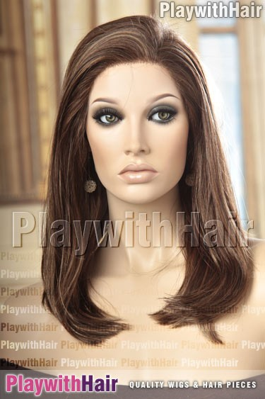 Henry Margu - Maxie Synthetic Wig
