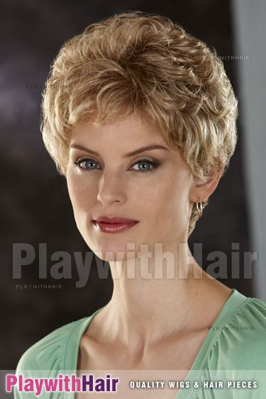 Henry Margu - Pamela Synthetic Wig