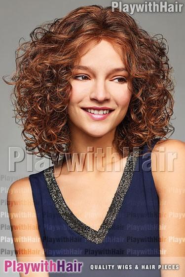 Henry Margu - Paulina Synthetic Wig