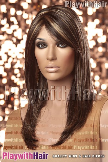 Henry Margu - Perfection Synthetic Wig