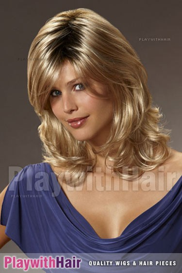 Henry Margu - Savannah Synthetic Wig