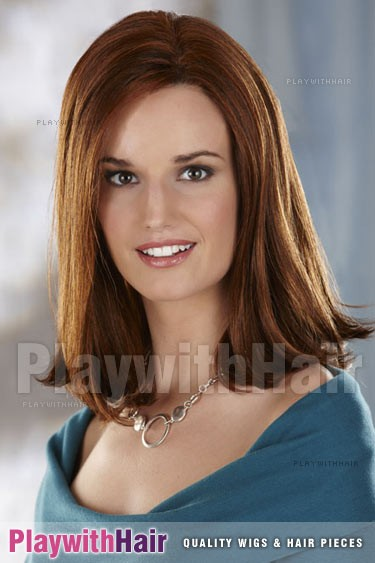 Henry Margu - Scarlett Synthetic Wig