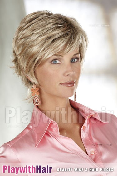 Henry Margu - Tess Synthetic Wig