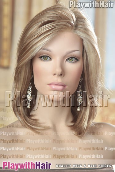 Henry Margu - Tiffany Synthetic Wig