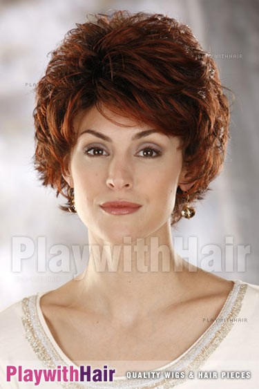 Henry Margu - Toni Synthetic Wig