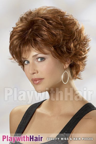 Henry Margu - Tyler Synthetic Wig