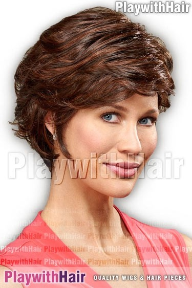 Henry Margu - Willow Synthetic Wig