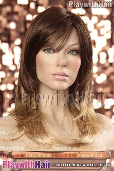 Henry Margu - Bliss Costume Wig