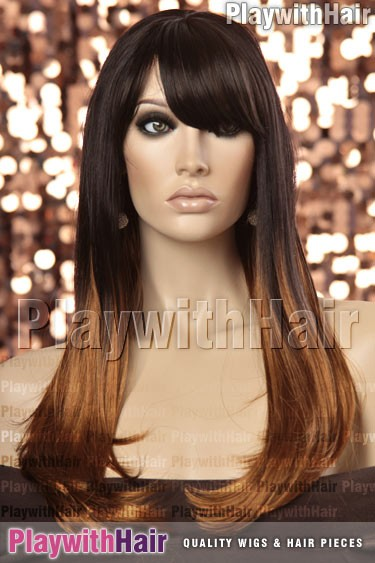 Henry Margu - Diva Costume Wig