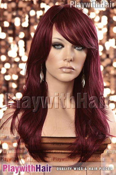 Henry Margu - Obsession Costume Wig