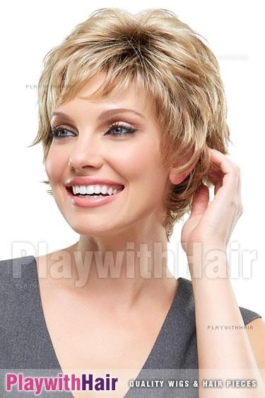 Jon Renau - Chelsea Synthetic Wig