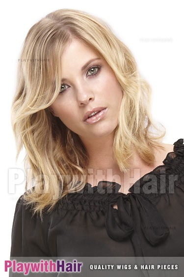 Jon Renau - EasiLayers 10inch Heat Defiant Synthetic Hair Extension
